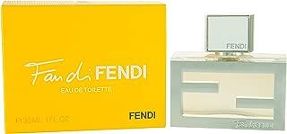 Fendi Fan Di Fendi for Women Eau De Toilette Spray, 1 Ounce
