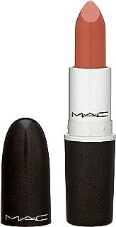 MAC Satin Lipstick: Mocha