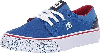 [ディーシーシュー] Dc Trase Se Ankle-High Leather Fashion Sneaker