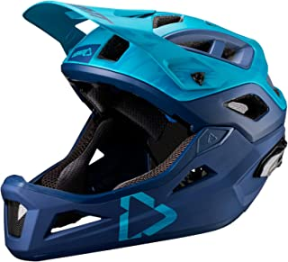 Leatt DBX 3.0 Enduro V19.1 Adult Off-Road BMX Cycling Helmet
