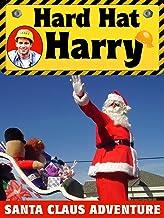 Hard Hat Harry: Santa Claus Adventure