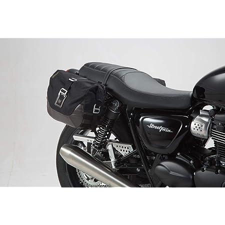 Sw Motech Legend Gear Side Pocket System For Triumph Street Twin Street Cup 900 16 Auto