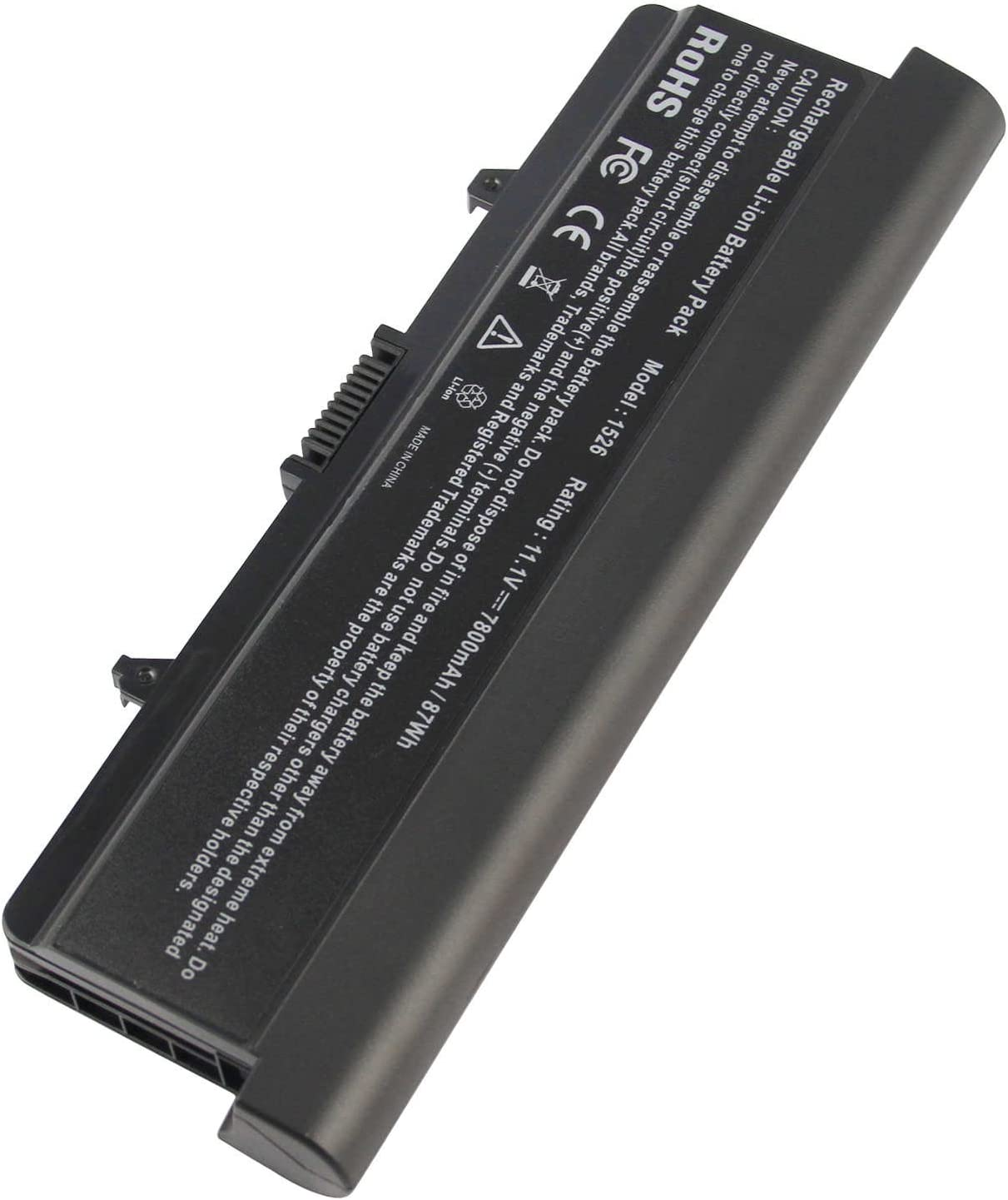 Fancy Buying 87Wh 9 Cell Laptop Battery service 1525 5% OFF 1 Dell Inspiron for