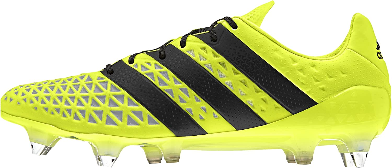 Adidas ACE 16.1 16.1 16.1 SG Boot Football för Män  kvalitetsprodukt