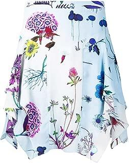 STELLA MCCARTNEY Luxury Fashion Womens 600382SOA108489 Light Blue Skirt |
