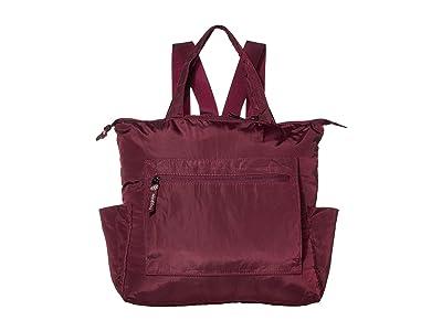 Baggallini Packable Backpack Tote