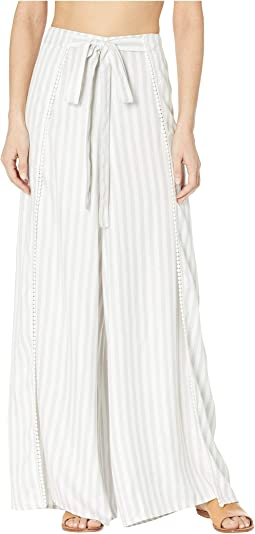 Striped Breeze Pants