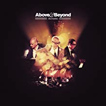 above and beyond acoustic