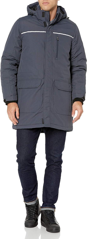 Finally resale Max 50% OFF start Skechers Men's Warm Parka Winter Coat