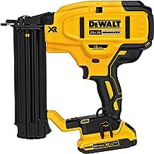 DEWALT, DCN680D1, 20V MAX 18GA Brad NAILERKIT