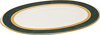 Noritake Fitzgerald 16-Inch Oval Platter