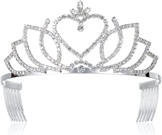 Best little girl crown Reviews