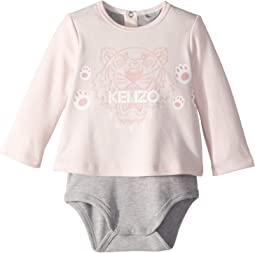 Tiger Bodysuit (Infant)