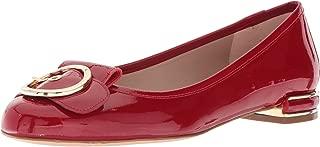 Stuart Weitzman Women's LOVEBUCK Loafer Flat