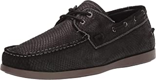 حذاء للرجال من Steve Madden, (بلاك امبوس), 45 EU