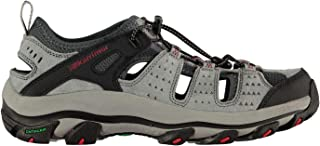 Karrimor K2 Leather Mens Walking Sandals Summer Shoes