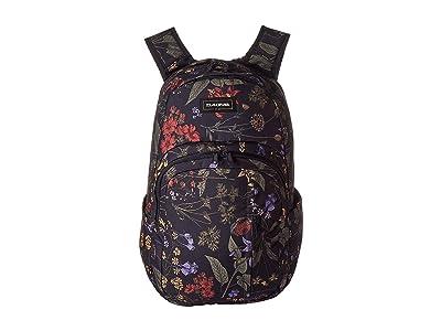 Dakine 28 L Campus Premium Backpack (Botanics Pet) Backpack Bags