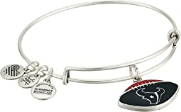 Color Infusion Houston Texans Football II Bangle