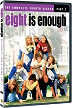 Eight Is Enough: The Complete Second Season Part 2