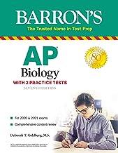 AP Biology: With 2 Practice Tests (Barron's Test Prep) PDF