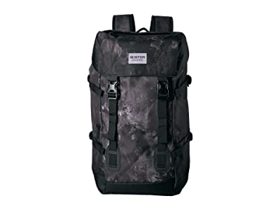 Burton Tinder 2.0 Backpack (Marble Galaxy Print) Backpack Bags