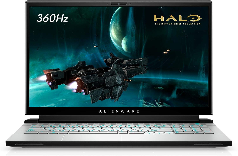 Alienware m17 R4, 17.3 inch FHD Hacking Laptop