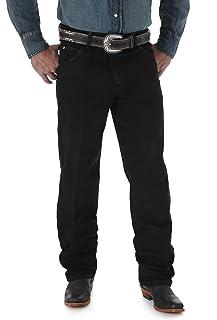 Wrangler Men's Original Cowboy-Cut Relaxed-Fit Jean