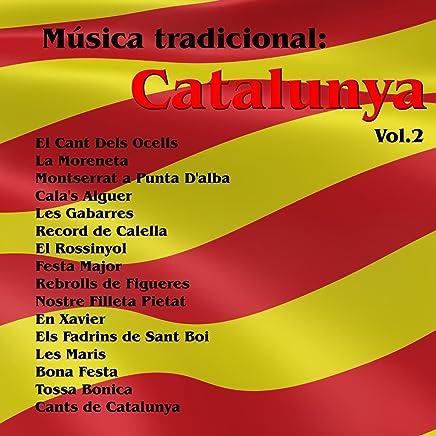 Música Tradicional: Catalunya Vol. 2