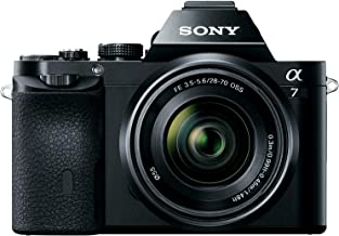 Best refurbished sony a7 Reviews