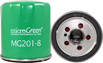 MG201-8 microGreen Oil Filter