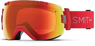 I/Ox Gafas de Esquí, Unisex Adulto