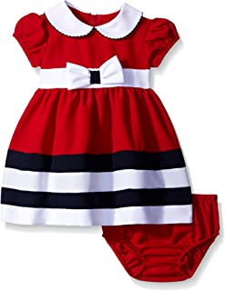 smocked christmas dress 6 months