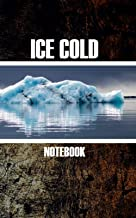 ICE COLD NOTEBOOK: Anger Management Notebook