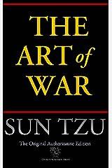 The Art of War (Chiron Academic Press - The Original Authoritative Edition) (English Edition) eBook Kindle
