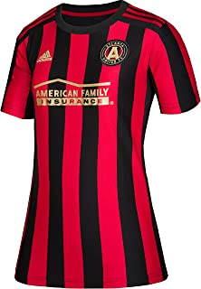 adidas 2019 Atlanta United Home Womens Replica Jersey