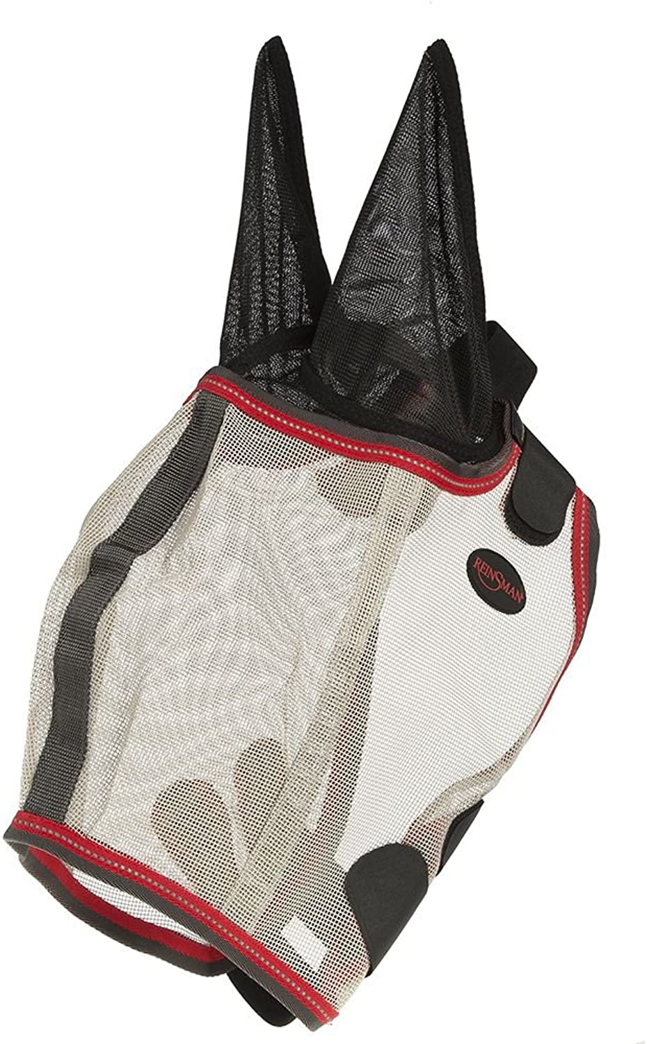 Reinsman Fly Mask with Ears