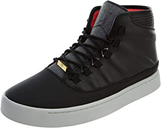 Jordan Air Westbrook 0 Holiday Mens Basketball Shoes,Black/White, US Medium size 10