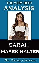 Analysis - Sarah by Marek Halter - Very Best Study Guide