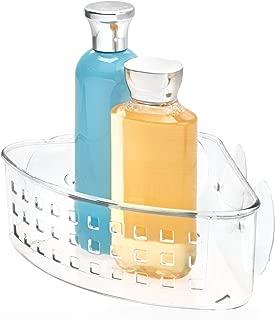 interdesign suction corner basket
