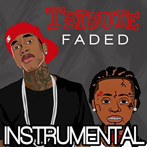 Tyga ft. Lil wayne faded instrumental [download] youtube.