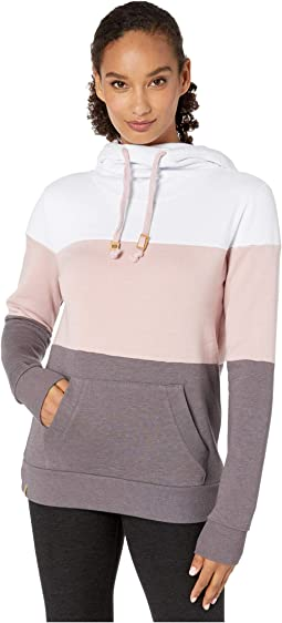 Optic White/Quartz Pink Heather/Boulder Grey Heather