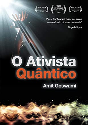 O ativista quântico - Minilivro + Dvd