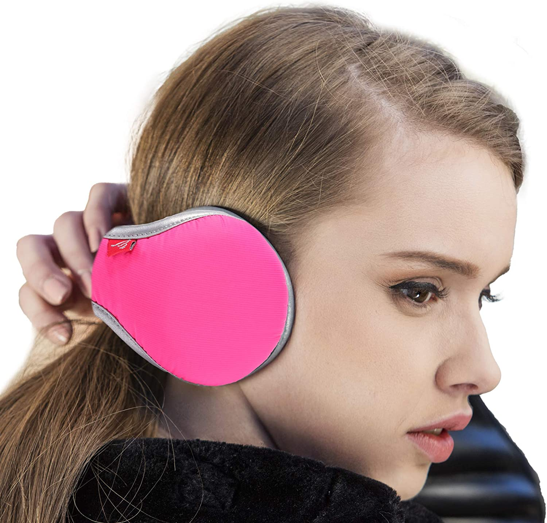 Ear muffs For Men Women Waterproof Warmers Adjustable Super beauty product restock quality top Ranking TOP17 Winter