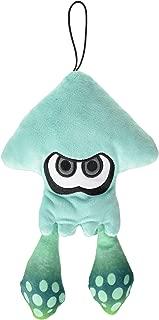 Little Buddy Splatoon 1434 Turquoise Inkling Squid Stuffed Plush Toys