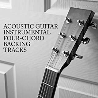g major guitar backing track