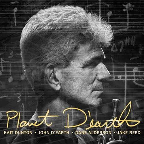 Planet D'earth (feat. John D'earth)