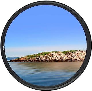 JJC Multi-Coated 67mm UV Filter Ultraviolet Filter for Canon EF-S 18-135mm,EF-S 10-18mm,EF-S 17-85mm,EF 70-300mm f4-5.6/Ni...