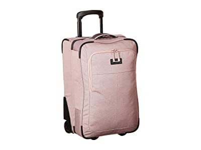 Dakine Carry-On Roller 42L (Wood Rose) Pullman Luggage