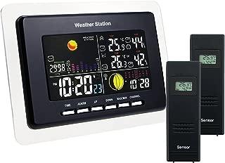 Mejor Remote Weather Station de 2020 - Mejor valorados y revisados