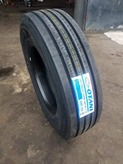 295/75R22.5 OTANI OH-154 Truck Tire All Position/Steer
